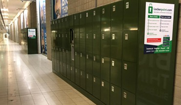 lockers museumplein lockerpoint luggage storage
